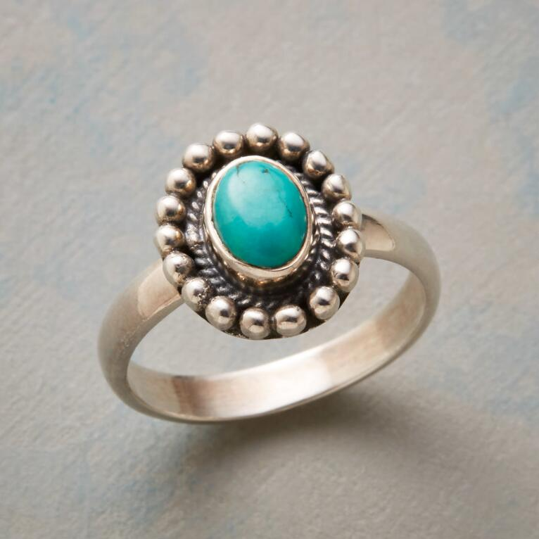 PERFECTLY PRETTY RING