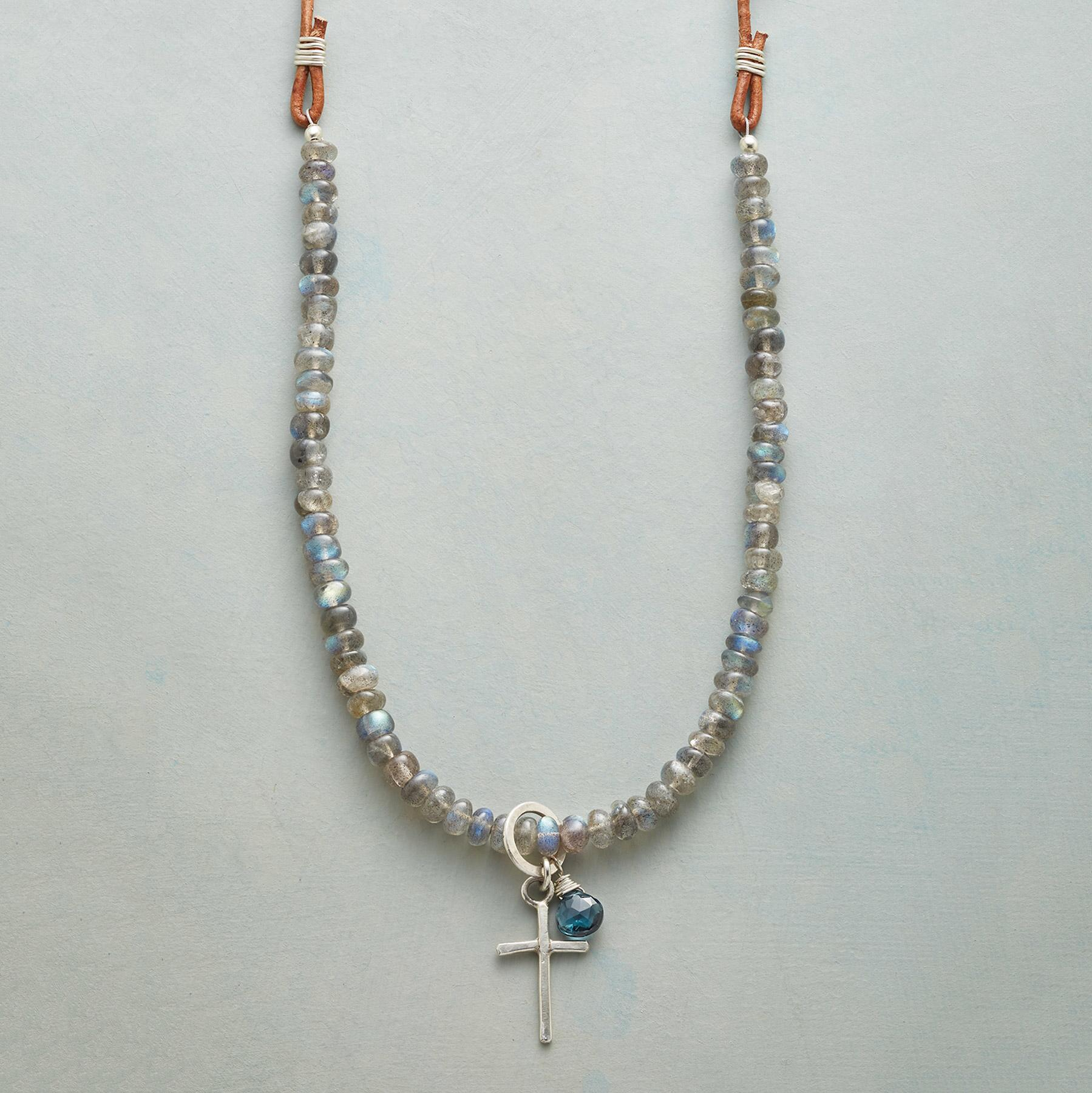 MILLCREEK CANYON NECKLACE: View 1
