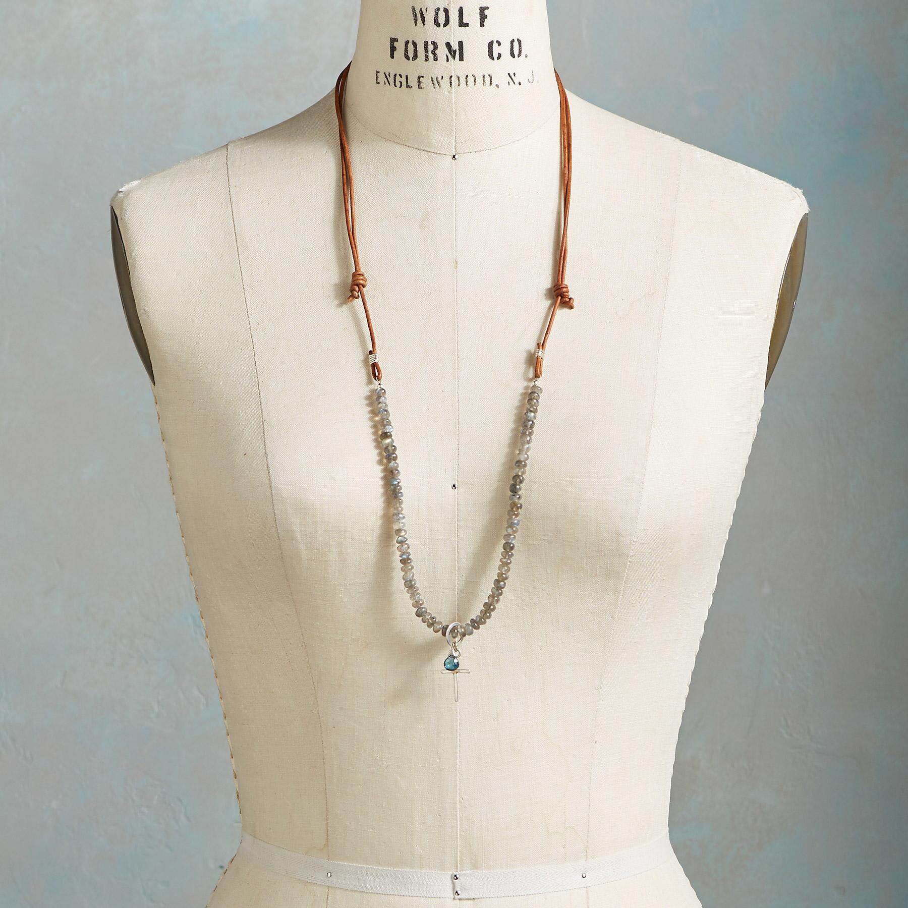 MILLCREEK CANYON NECKLACE: View 3