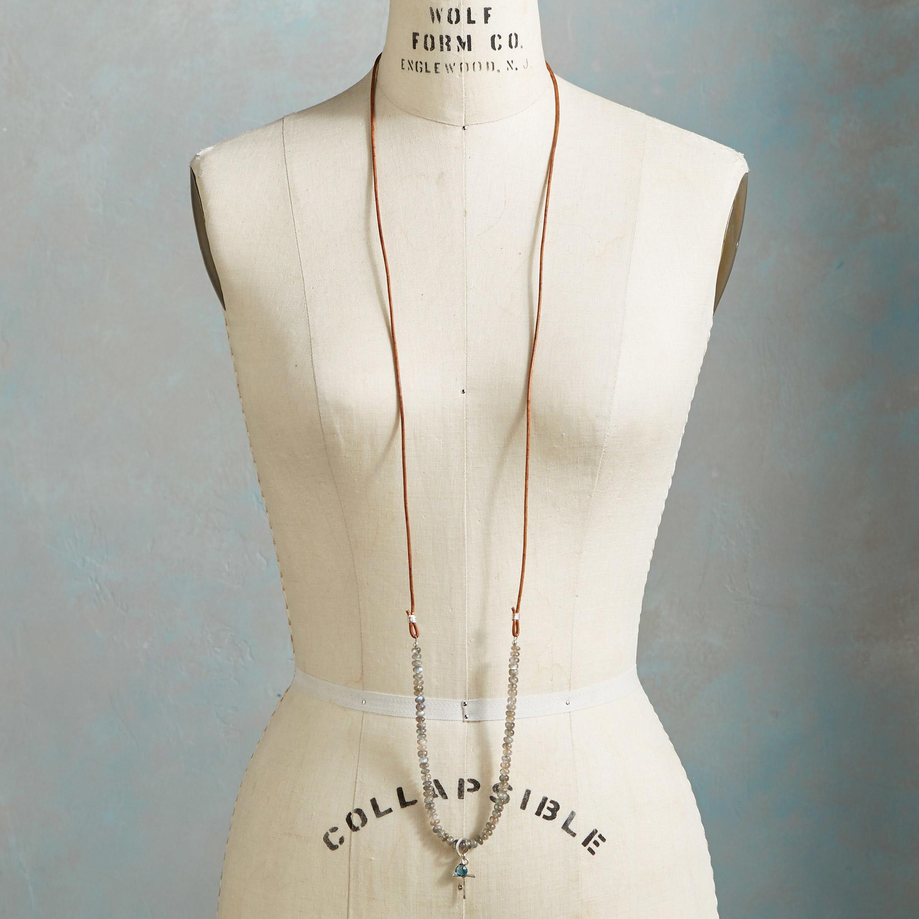 MILLCREEK CANYON NECKLACE: View 4