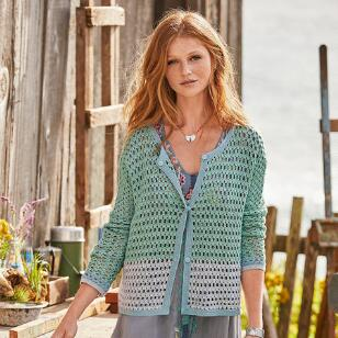 PACIFIC COAST CARDIGAN