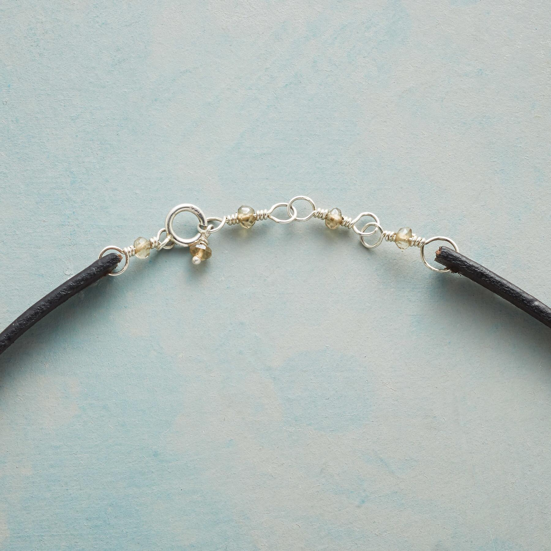 GOOD FAITH CHOKER: View 3