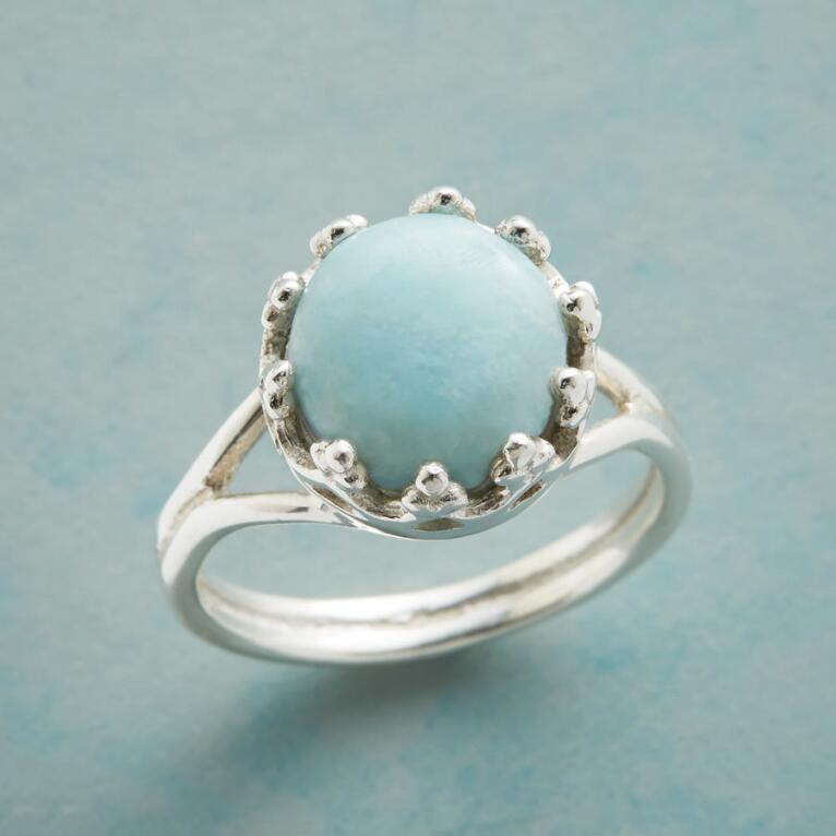 CELESTIAL PALACE RING