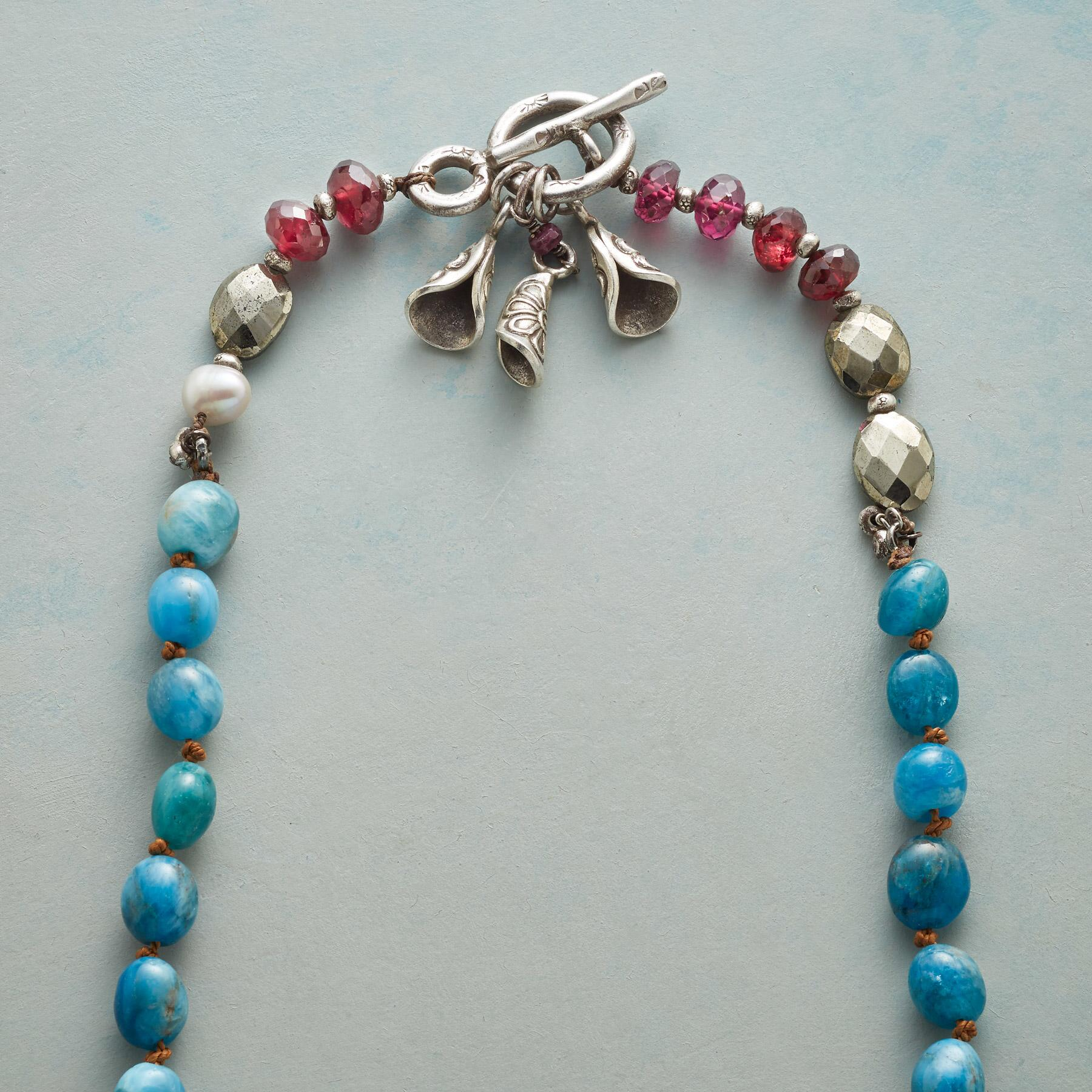 UPSTREAM NECKLACE: View 3