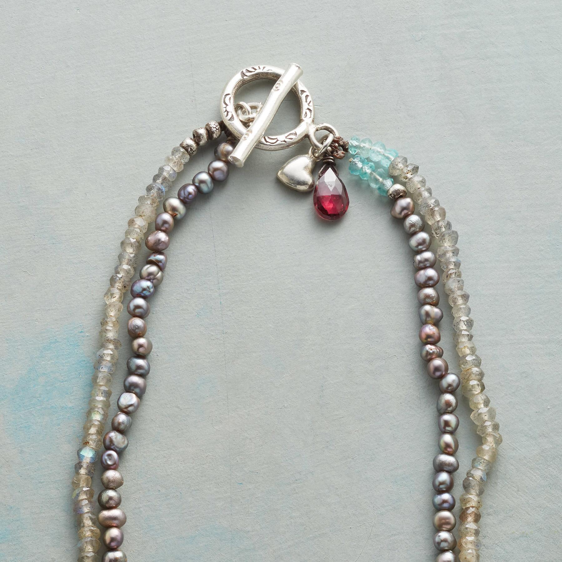 WATER TEMPLE NECKLACE: View 3