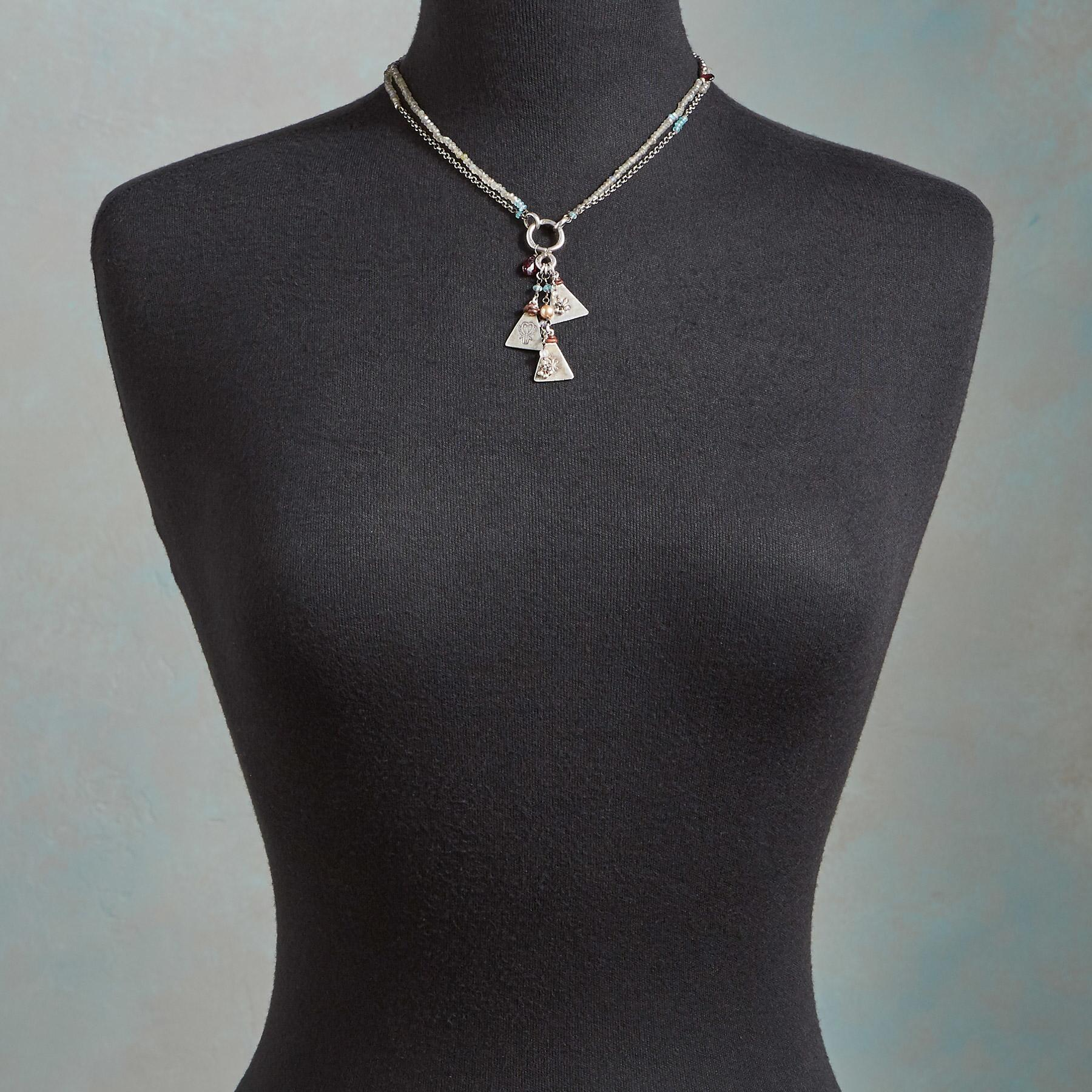WATER TEMPLE NECKLACE: View 4