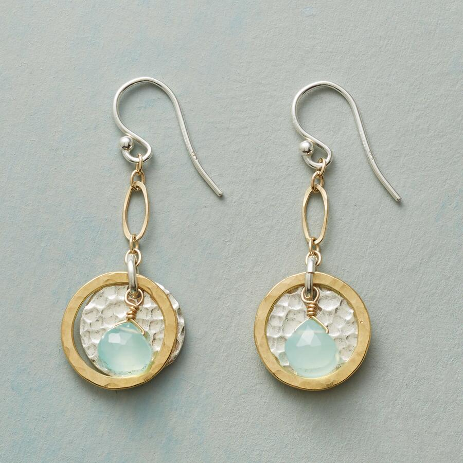 SHINE FORTH EARRINGS