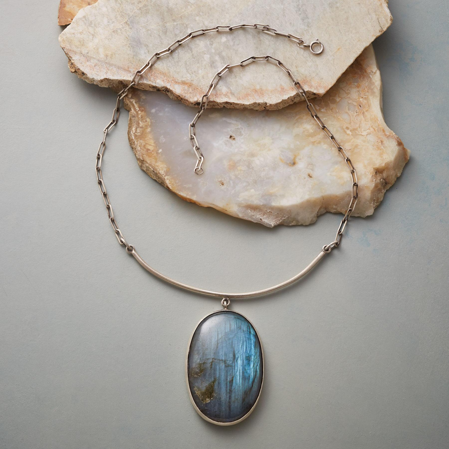 PERFECT BALANCE NECKLACE: View 2