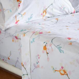 BLOOM MEADOW SHEET SET