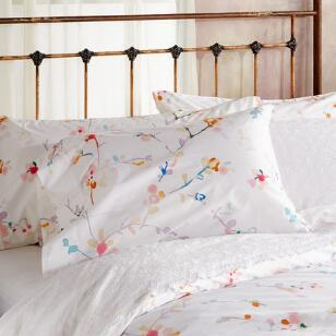 BLOOM MEADOW PILLOWCASE SET