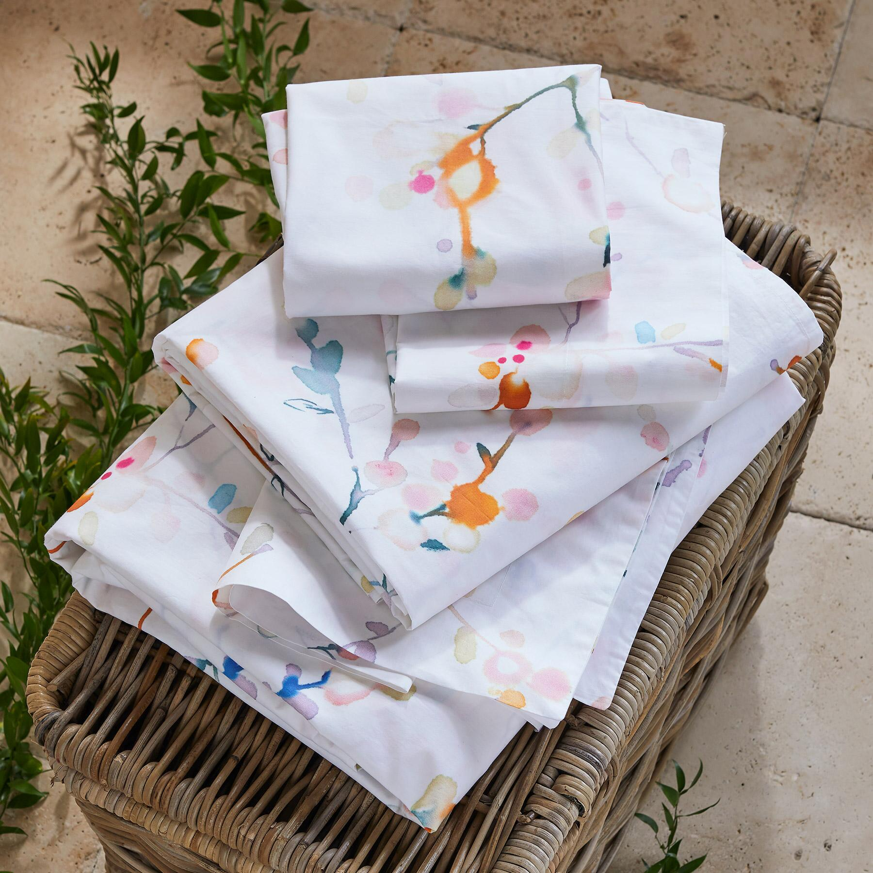 BLOOM MEADOW PILLOWCASE SET: View 4