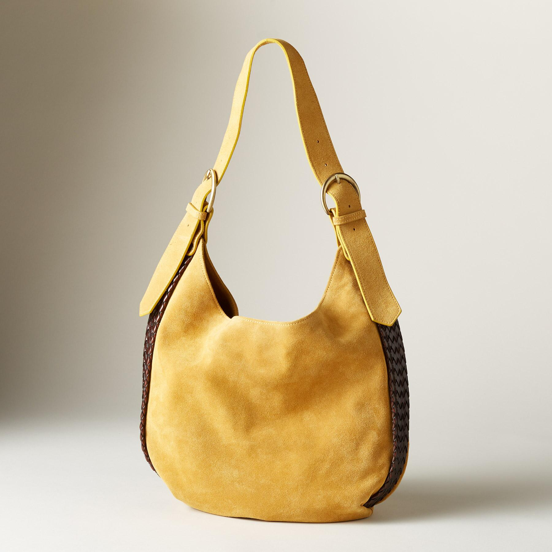 SONORA HOBO BAG: View 1