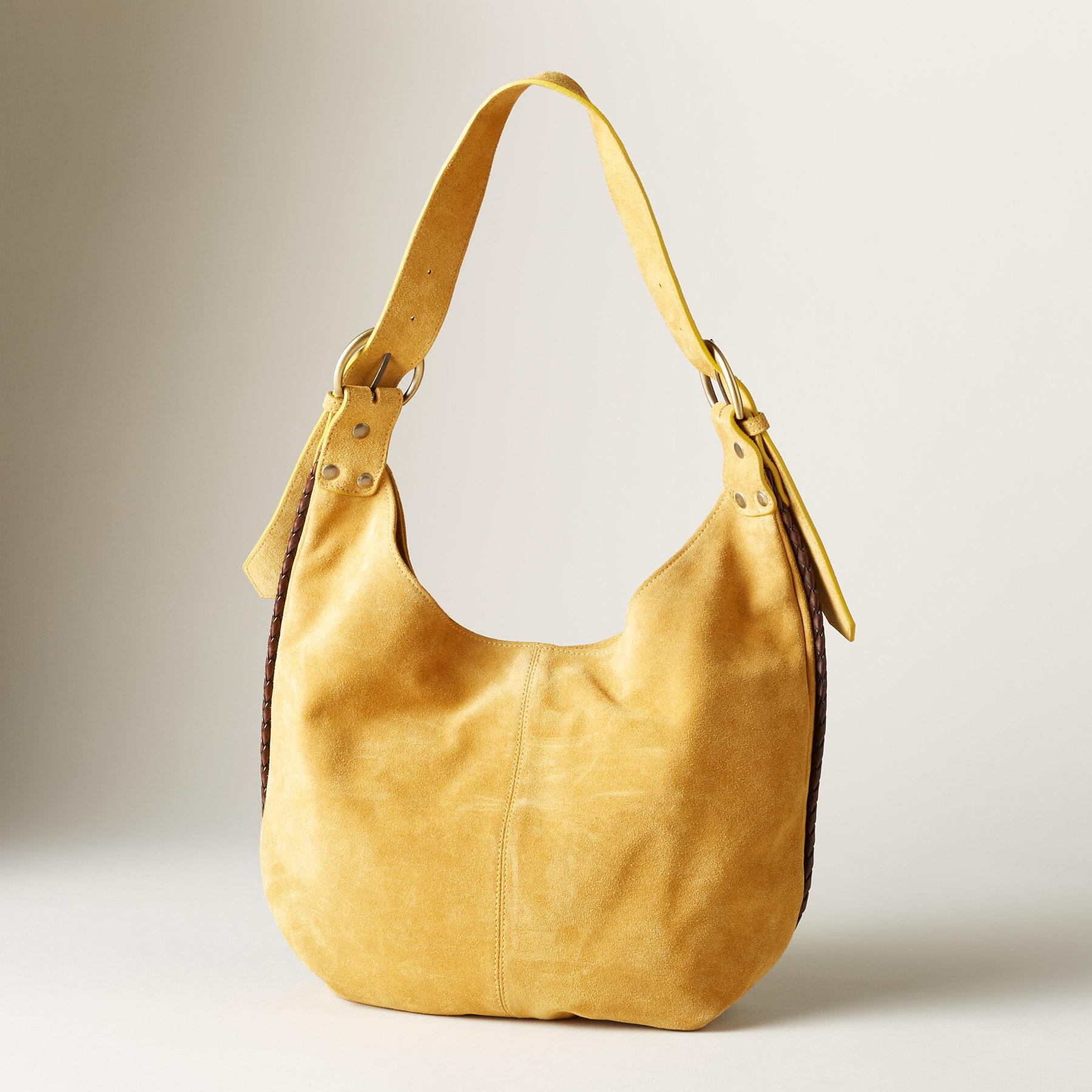 SONORA HOBO BAG: View 2