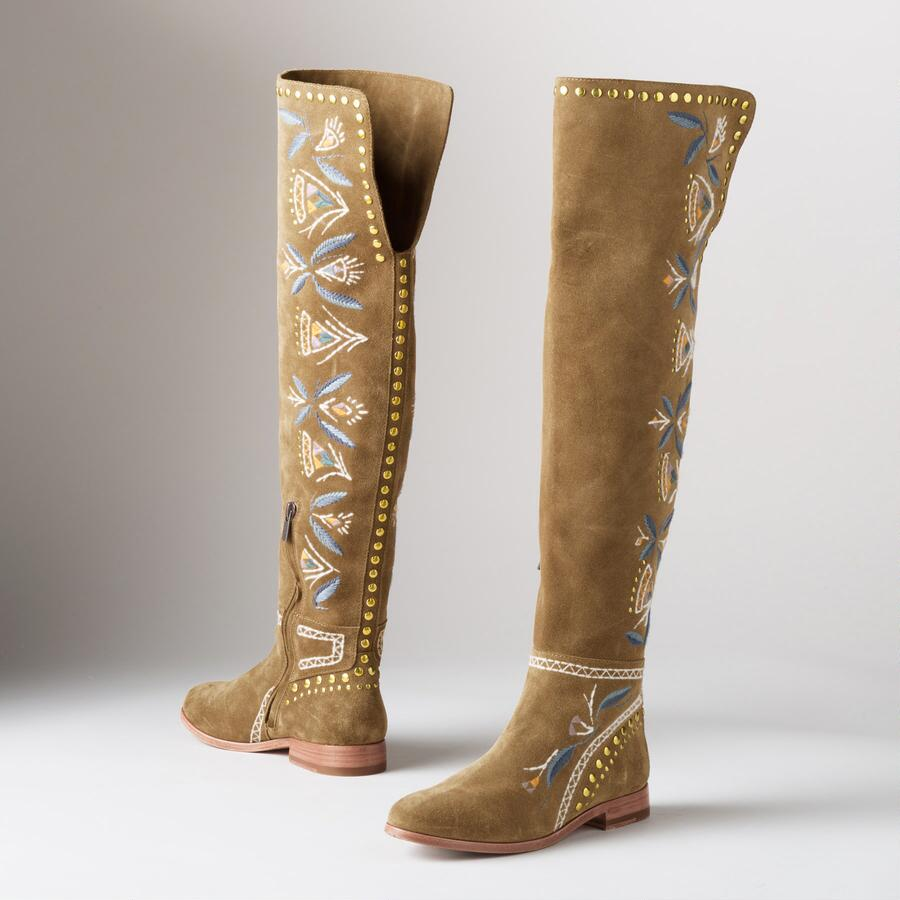 TINA BOOTS BY FRYE