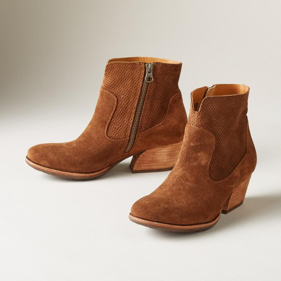 SHERILL SHORT BOOTS