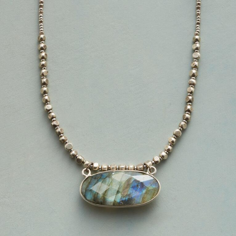 INTO THE CANYON NECKLACE