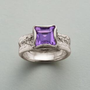 PROVENCE IN BLOOM RING
