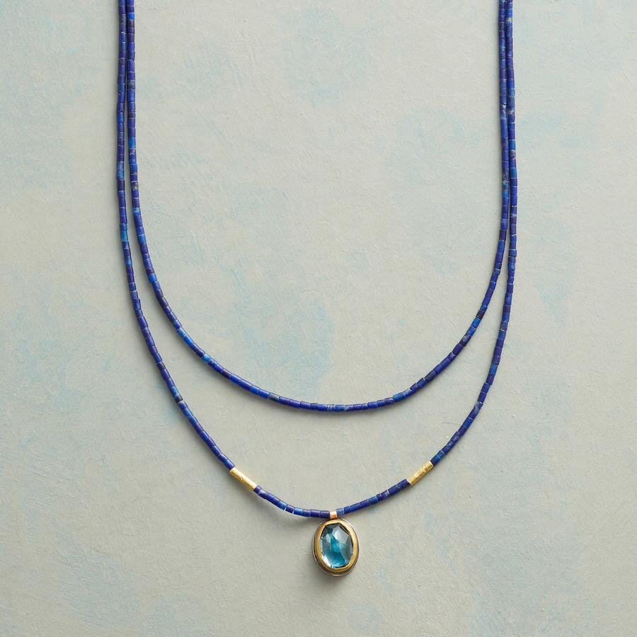 ASTONISHMENT NECKLACE