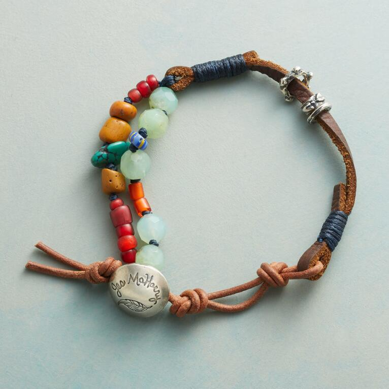 TRAIL'S END BRACELET