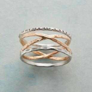 INTERSECTING RING