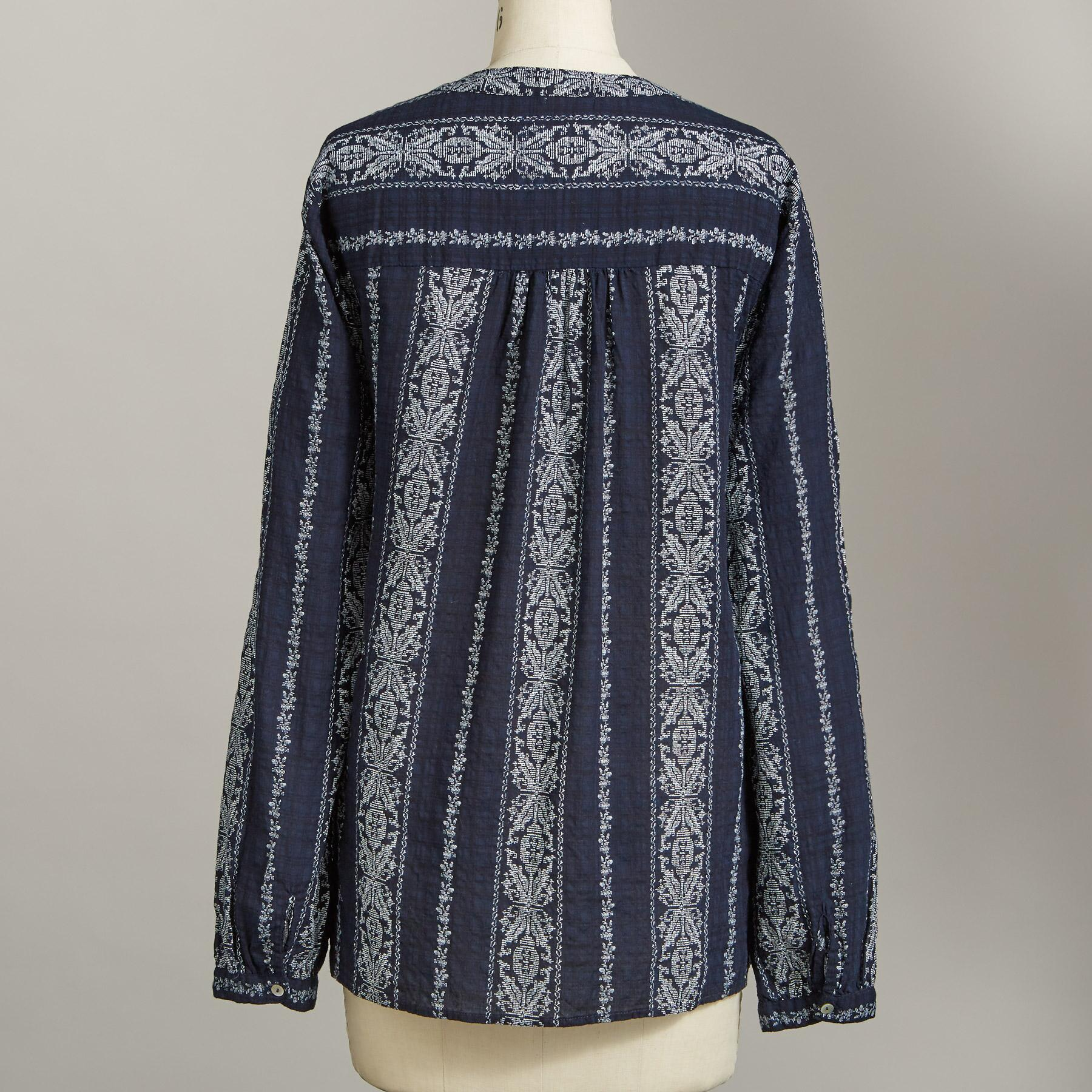 SKYE TUNIC: View 2