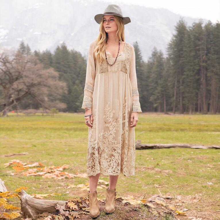 SOUL OF SIENNA DRESS