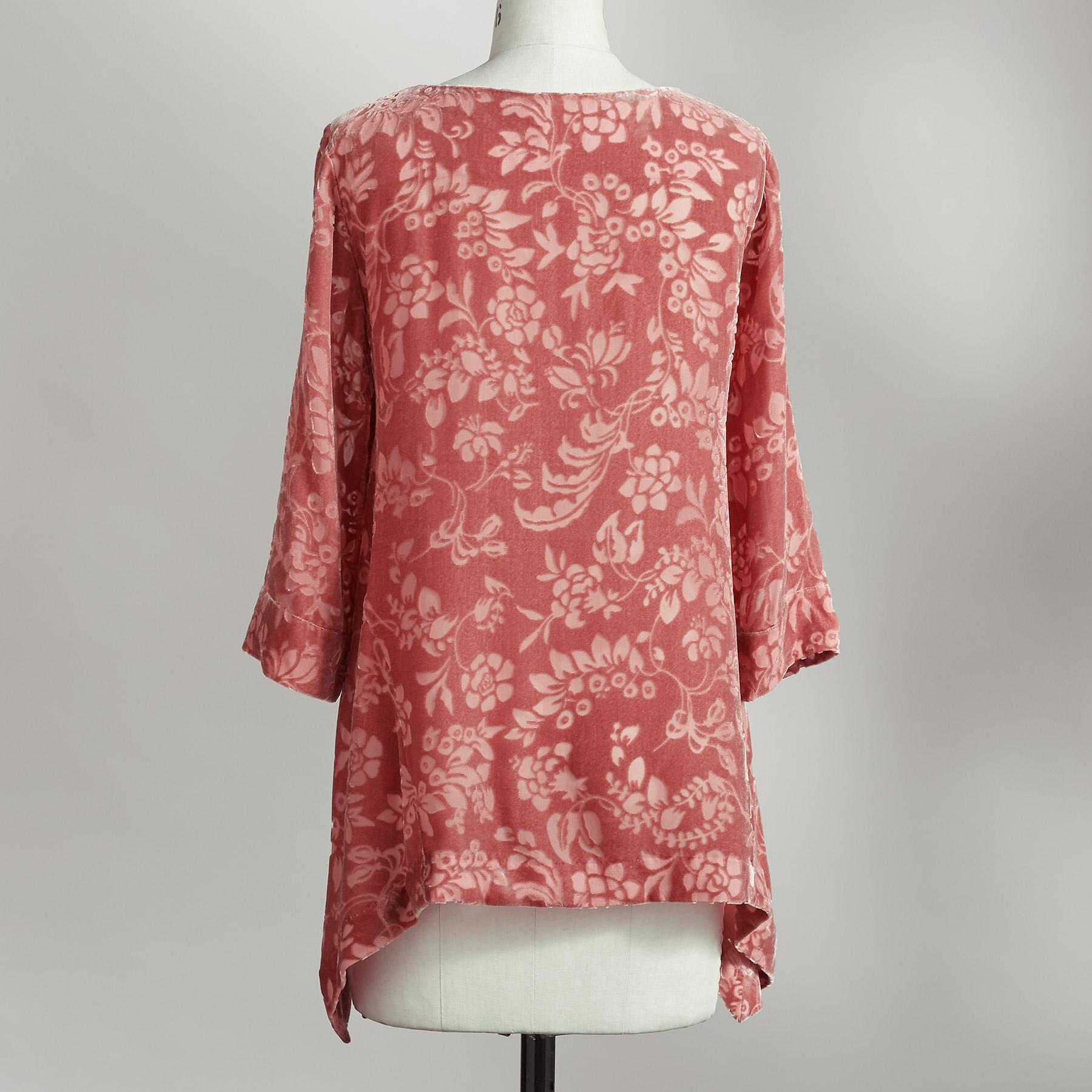 JEWELL TUNIC: View 2