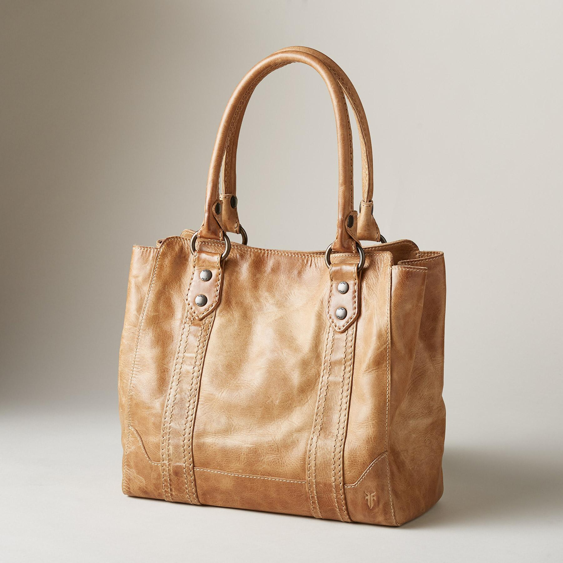 MELISSA TOTE BY FRYE: View 1