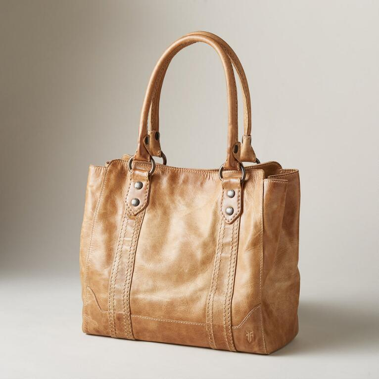 MELISSA TOTE BY FRYE