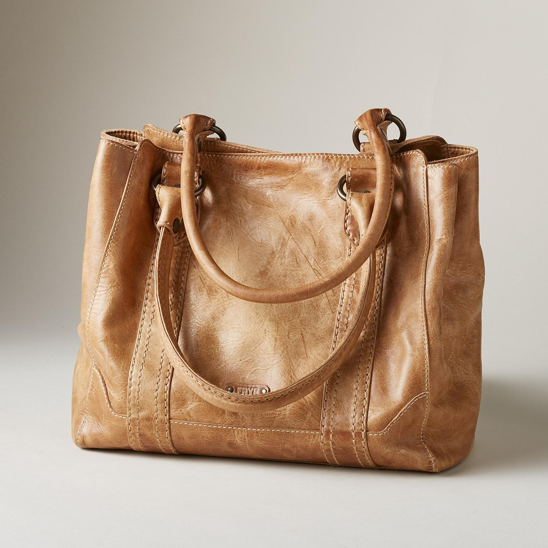 MELISSA TOTE BY FRYE: View 2