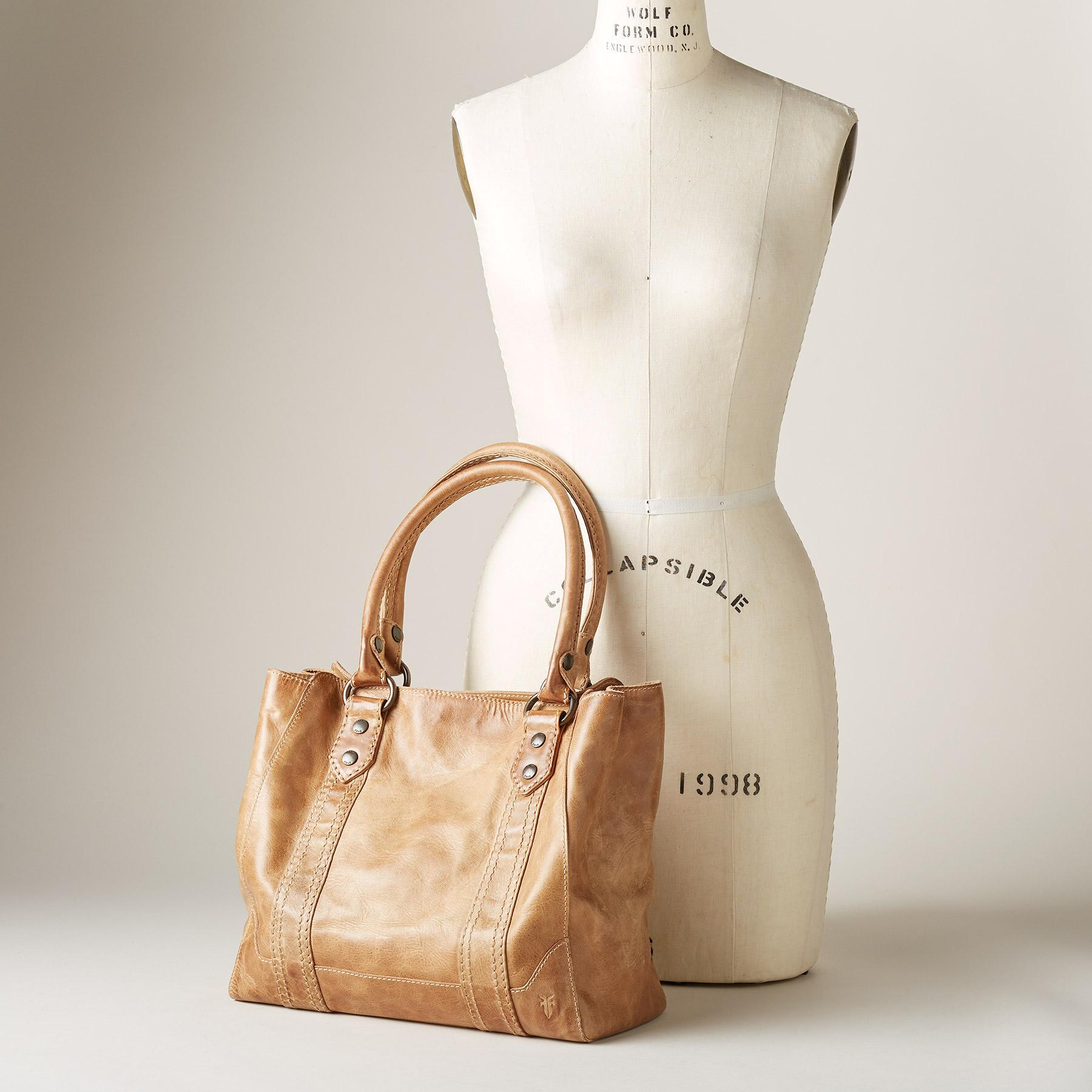MELISSA TOTE BY FRYE: View 4