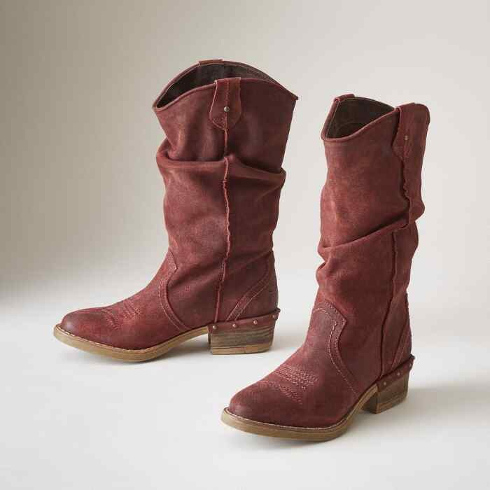 TALL ETTA BOOT