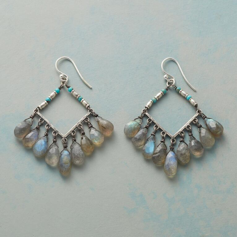 TEMPEST EARRINGS