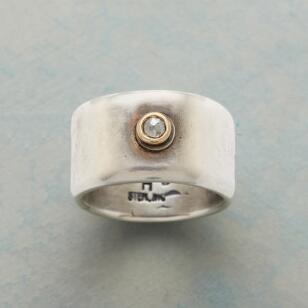 ONE BRIGHT MOMENT RING