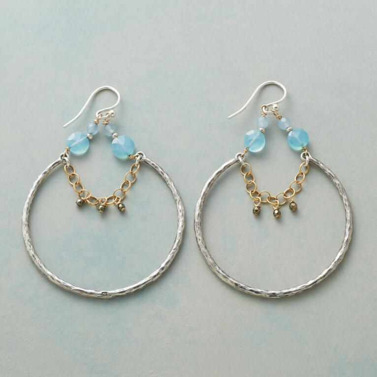 TOP NOTE EARRINGS