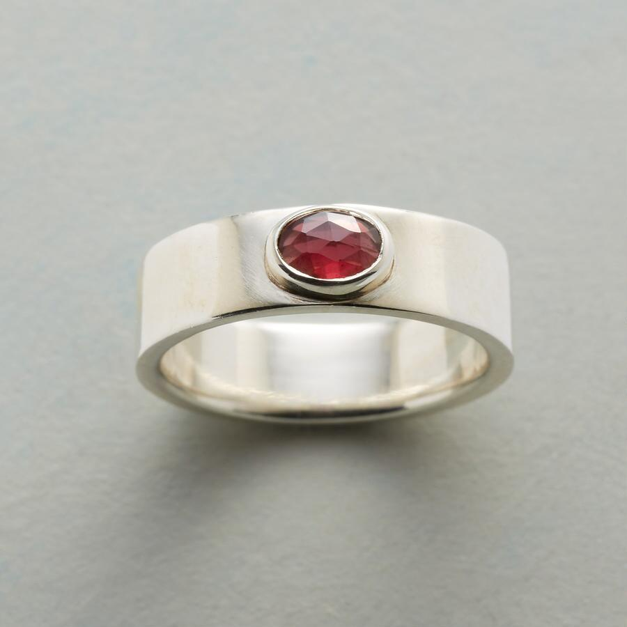 CRIMSON MODE RING