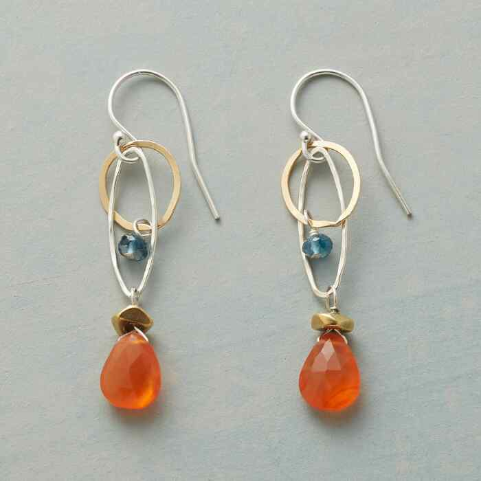 REPARTEE EARRINGS