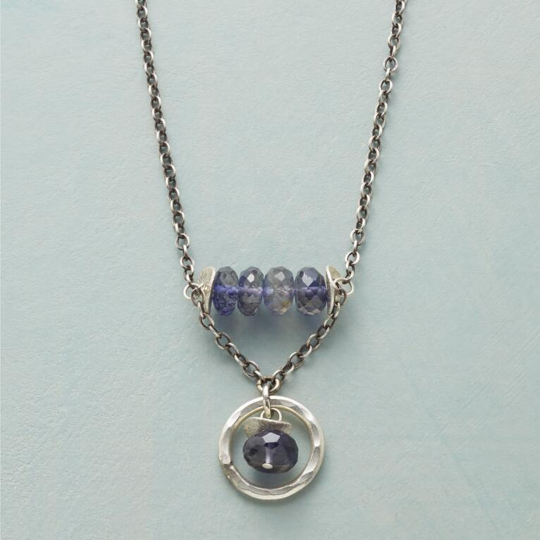 GREAT DEPTHS NECKLACE