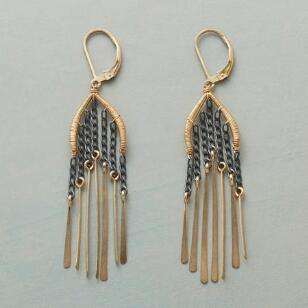 CATCHING DREAMS EARRINGS