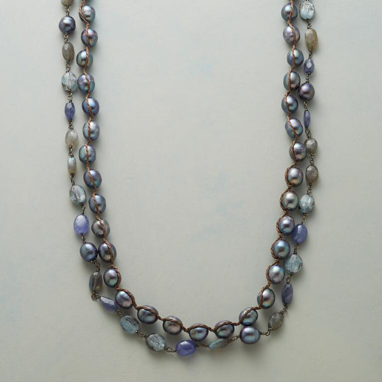 BY TWILIGHT NECKLACE