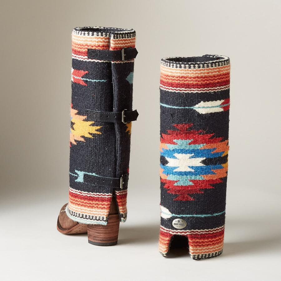 LOST ARROW BOOT RUGS