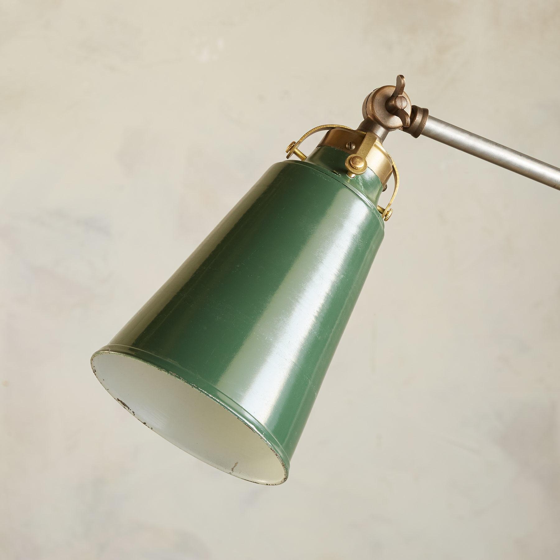 ST. LOUIS FLOOR LAMP: View 2
