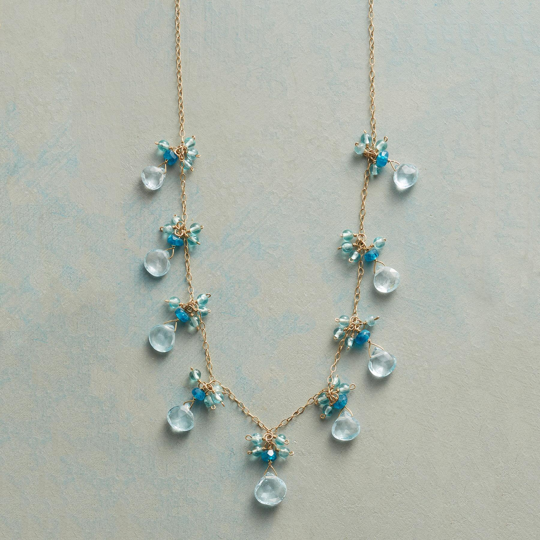OCEANSONG NECKLACE: View 1