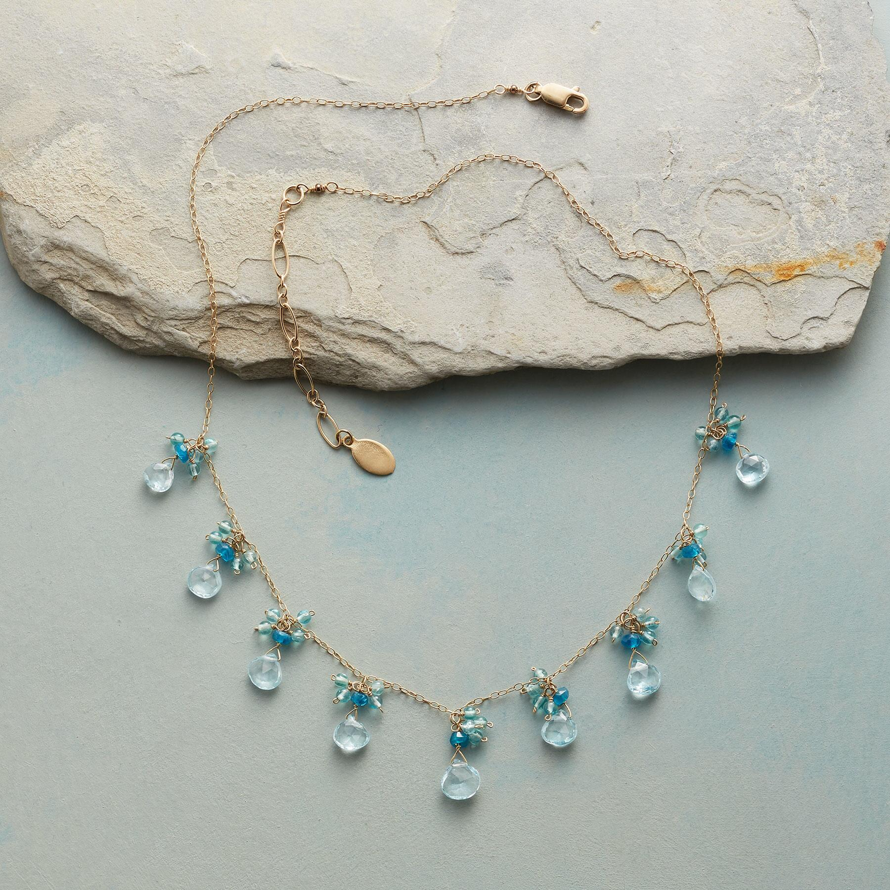 OCEANSONG NECKLACE: View 2