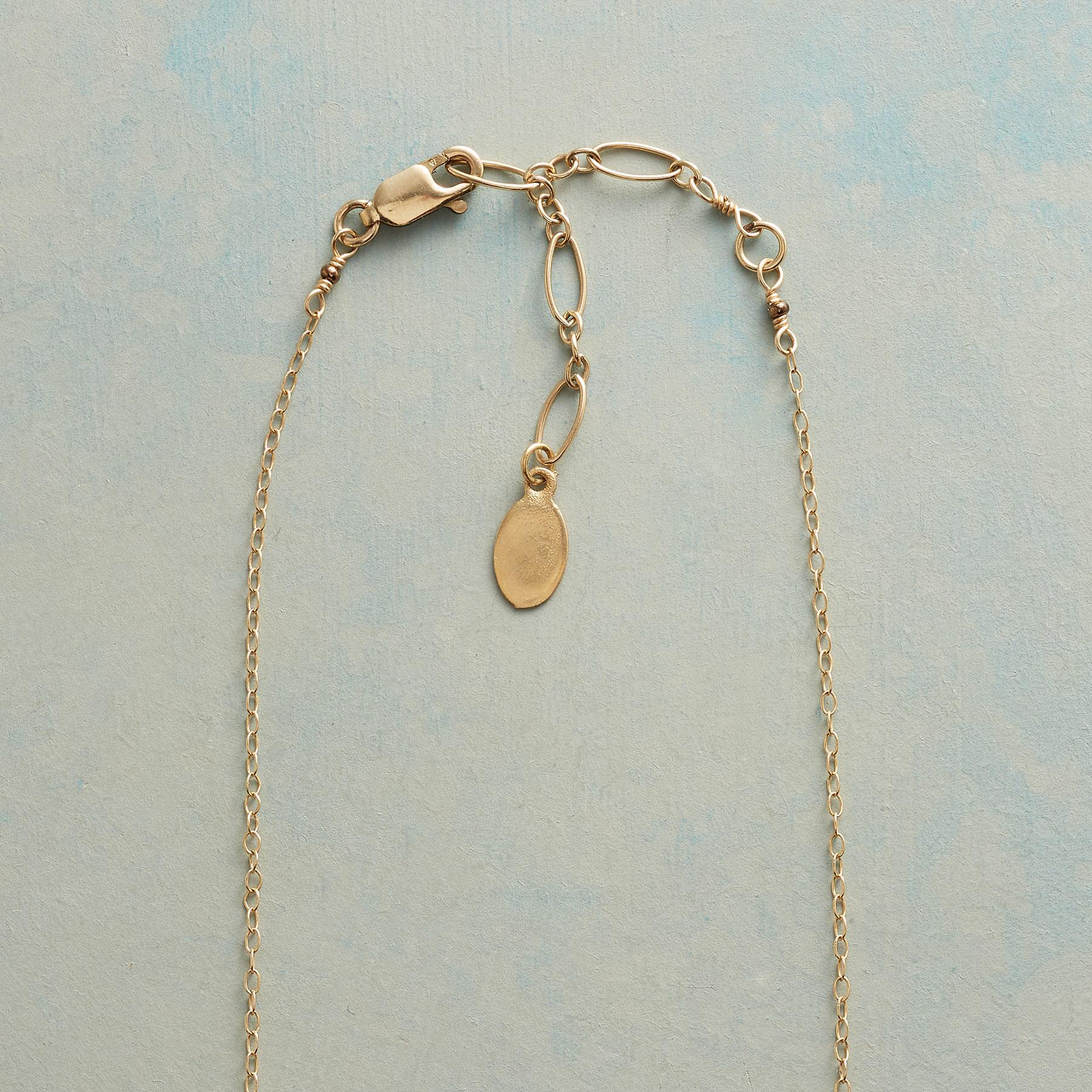 OCEANSONG NECKLACE: View 3