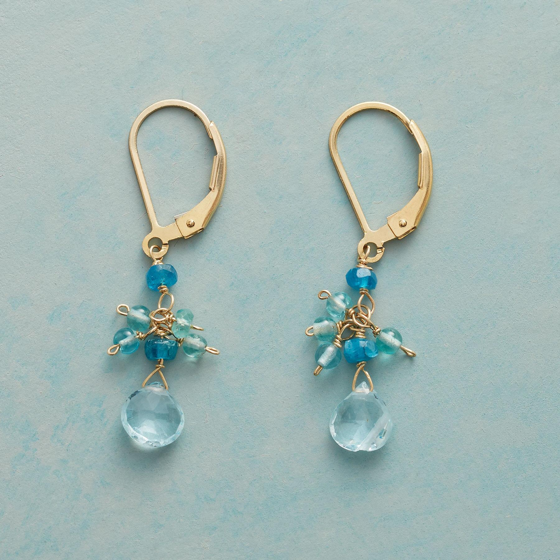 OCEANSONG EARRINGS: View 1