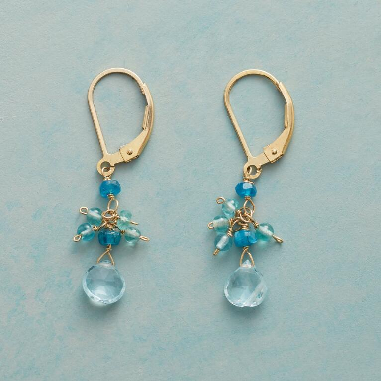 OCEANSONG EARRINGS