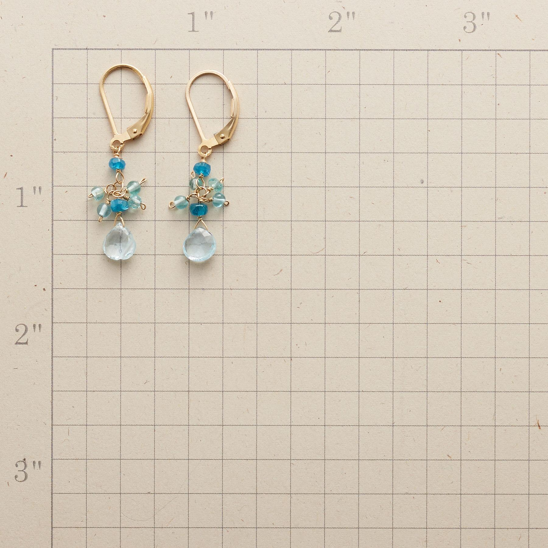 OCEANSONG EARRINGS: View 2