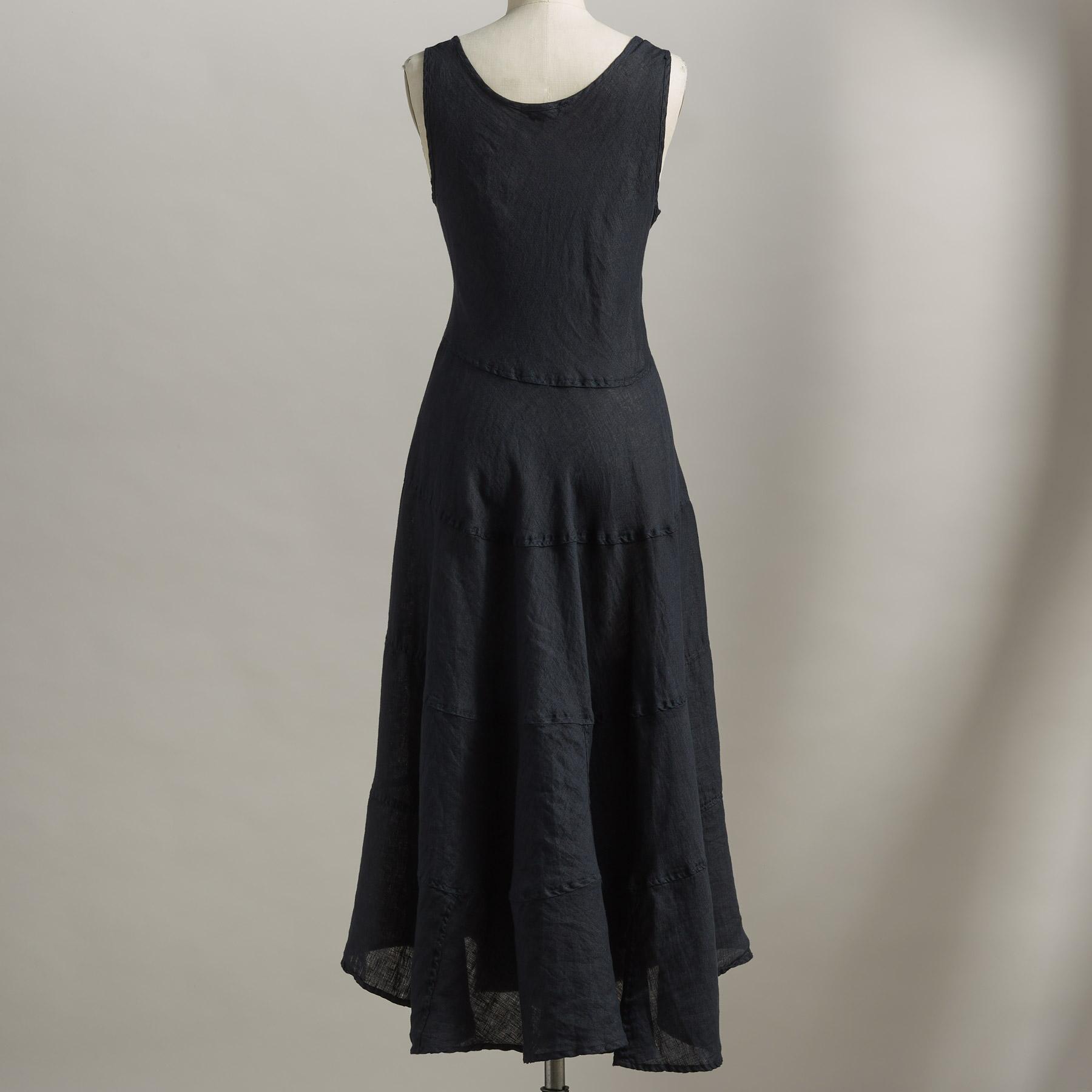 RAFFI DRESS: View 3