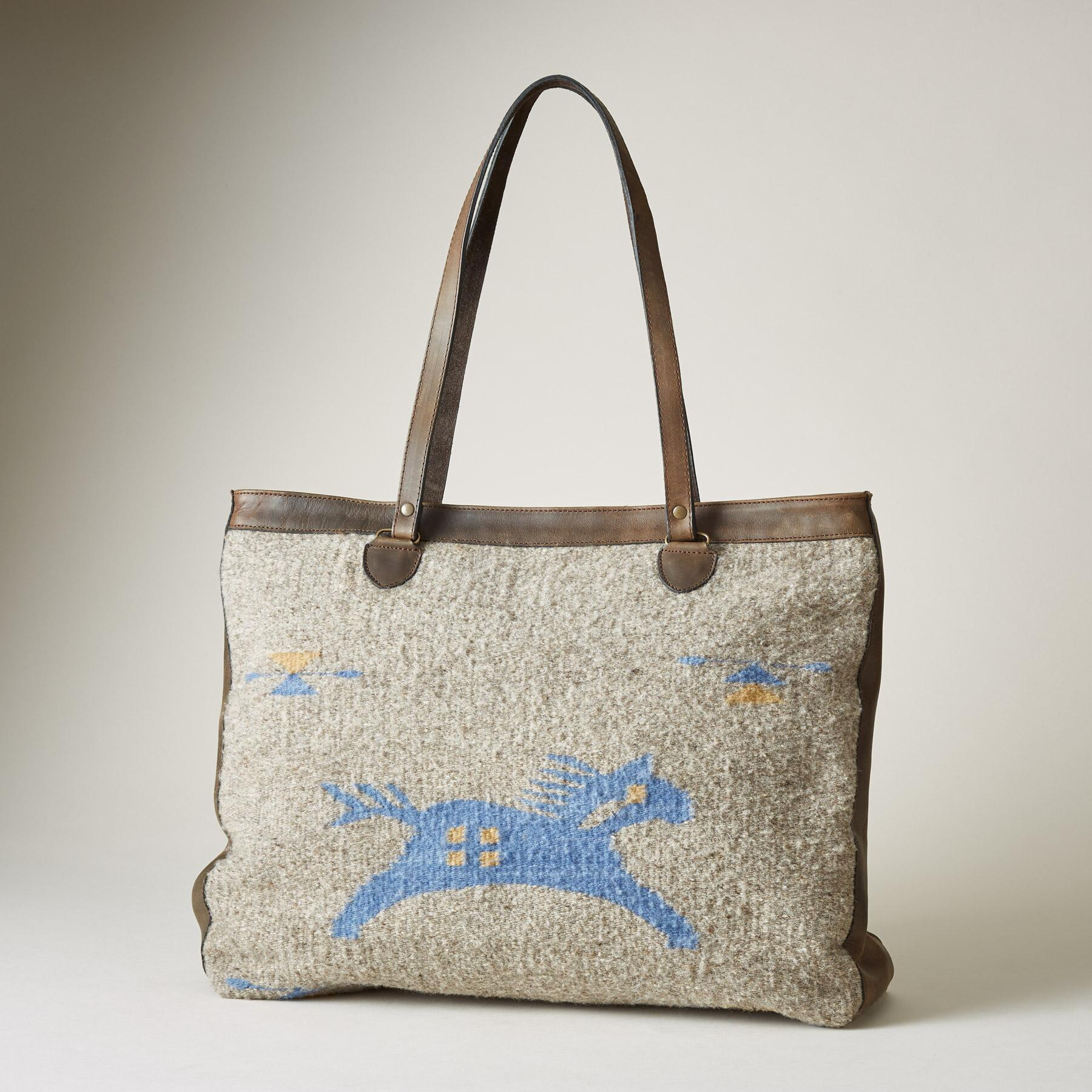 WILD HORSE BAG: View 1